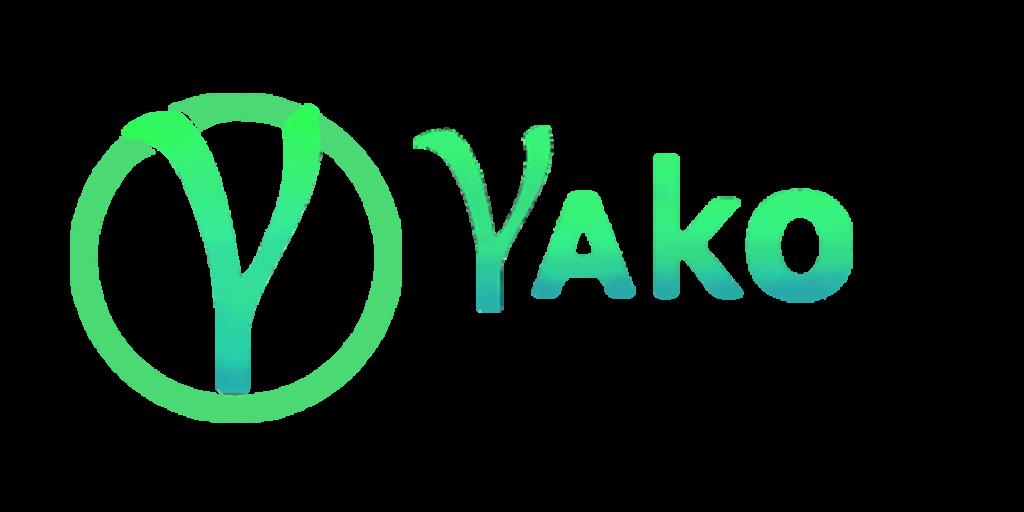 yako logo lien